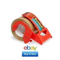 Scotch Mailing Tape eBay