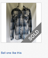 Sold Buckle Shirt eBay