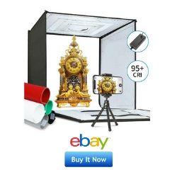 eBay Photography Lightbox